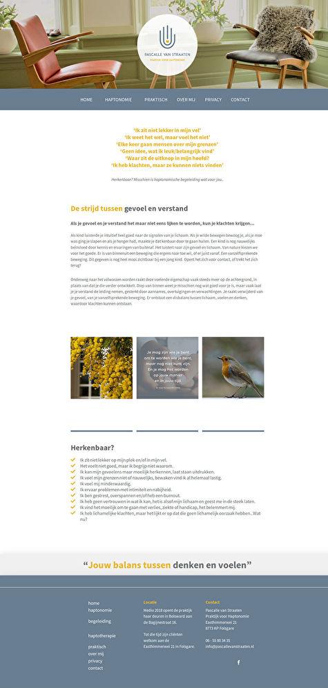 pascallevanstraaten.nl